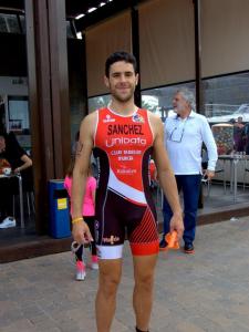 Álvaro Sánchez López