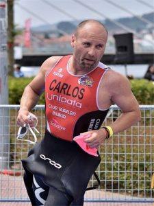 Carlos Alfonso Pérez Gómez